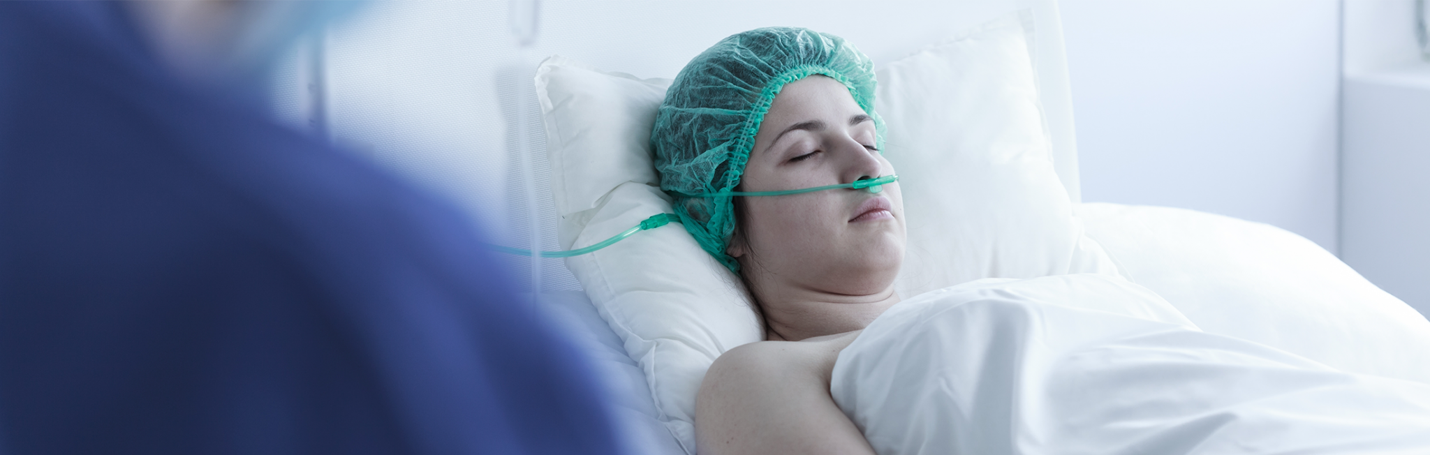 After your anaesthetic - ASA